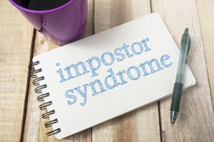How Writers can Beat Imposter Syndrome
