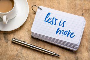 Reality Blog: Refining Your Copywriting Niche