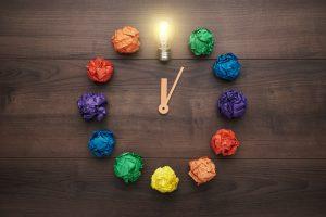 Reality Blog: Copywriting Deadlines Inspire Creativity