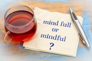 How Daily Meditation Helps Your B2B Freelance Writing Business