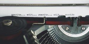 Reality Blog: The Writing Samples Roadblock