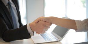 Hidden Principles for Effective B2B Networking