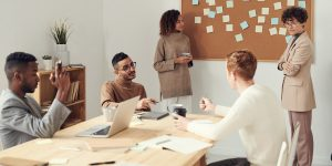 3 Common Challenges of a New B2B Project