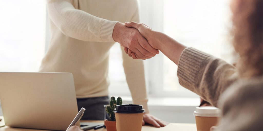 Landed Your First Client? Now What?