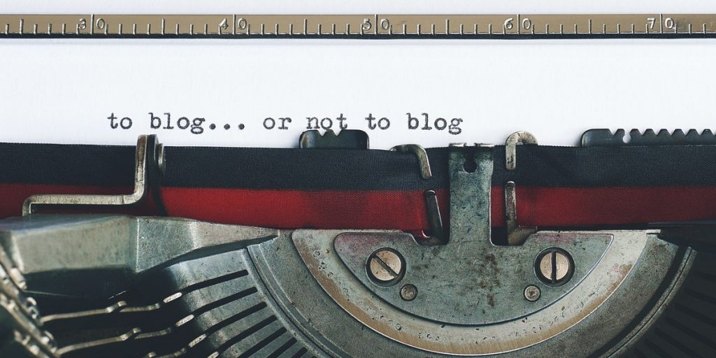 6 Reasons B2B Blogging Is Great for Your Business
