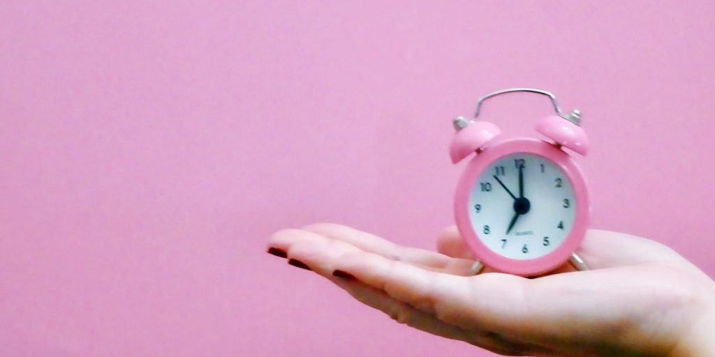 Be Time Smart to Achieve B2B Writing Success
